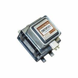 Аксессуары и запчасти - Магнетрон OM75P31 1000W для микроволновых свч печей Samsung OM75P(31), 0