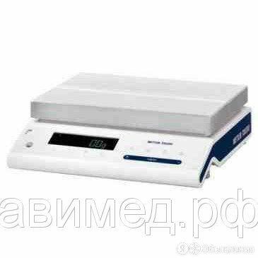Весы прецизионные MS32001L, Mettler Toledo по цене 997288₽ - Весы, фото 0