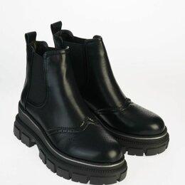 Ботинки - Женские ботинки, 0