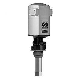 Оборудование для АЗС - Пневматический насос для масла SAMOA PM35, 0