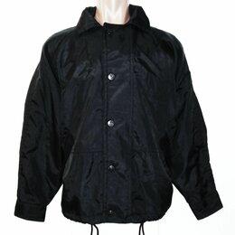 Куртки - Куртка «FINEST».  M 48-50., 0