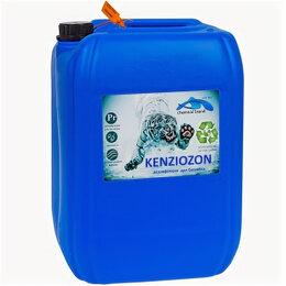 Дезинфицирующие средства - Активный кислород Kenaz Kenziozon, 30 л, 0