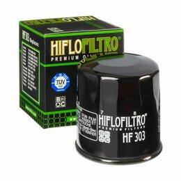Запчасти  - Масляный фильтр HF303, 0