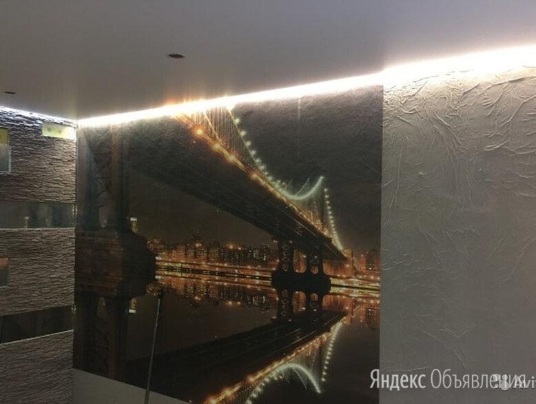 Натяжной потолок по цене 211₽ - Потолки и комплектующие, фото 0