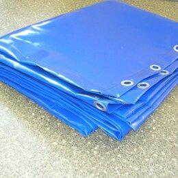 Тенты строительные - Тент полог пвх 650 г/м2, 0