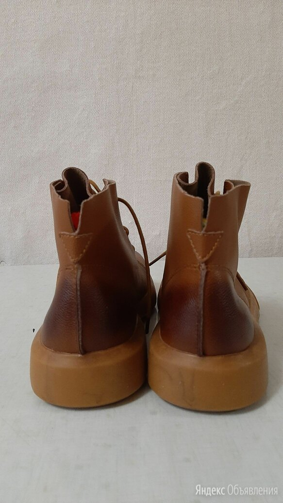 Обувь Мужская по цене 3000₽ - Ботинки, фото 0