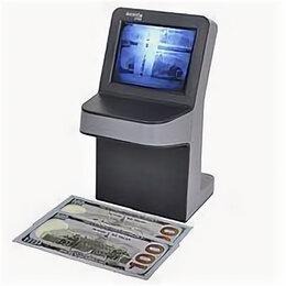 Детекторы и счетчики банкнот - Детектор валют Cassida uno, 0