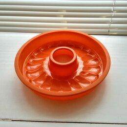Посуда для выпечки и запекания - Силиконовая форма для выпечки. 26 см, 0