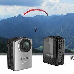 Экшн-камеры - Экшн-камера SJCAM  M20 AIR, 0