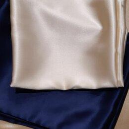 Постельное белье - Шелковые наволочки + резинка для волос grey rose, 0
