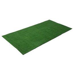 Искусственная трава - Искусственная трава Vortex 100х200 см зеленая 2401, 0