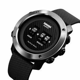 Наручные часы - Часы мужские водонепроницаемые Skmei, 0