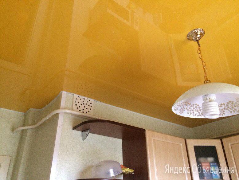 Натяжной потолок по цене 270₽ - Потолки и комплектующие, фото 0