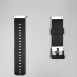 Ремешки для умных часов - Ремешок силиконовый 24мм для SUUNTO, 0