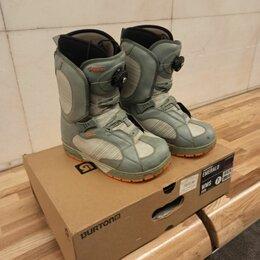 Ботинки - Сноубордические ботинки vans encore 38, 0