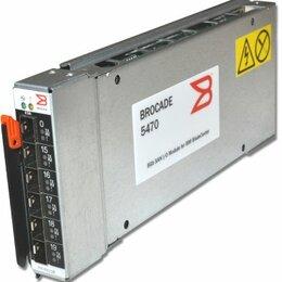 Светодиодные ленты - Модуль FC-Fabric IBM BladeCenter SanModule 20x8G FC FRU 44X1924, 0