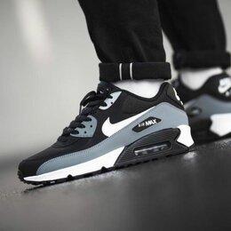 Кроссовки и кеды - Кроссовки Nike Air Max 90 , 0