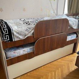Кроватки - Детский кровать , 0