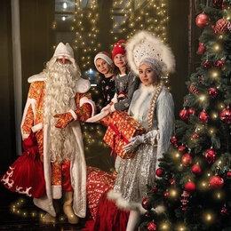 Организация мероприятий - Дед Мороз и Снегурочка Тольятти , 0