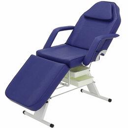 Мебель для учреждений - Косметологическое кресло КО-167 с РУ, 0
