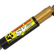 Рулевое управление - Tough Dog Рулевой демпфер Tough Dog регулируемый, 9 ступеней    Арт.SV5000, 0