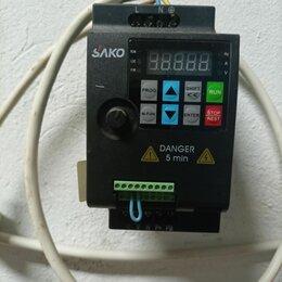 Преобразователи частоты - Частотный преобразователь sako ski780, 0