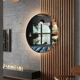 Стеновые панели - декоративные рейки в интерьере, 0
