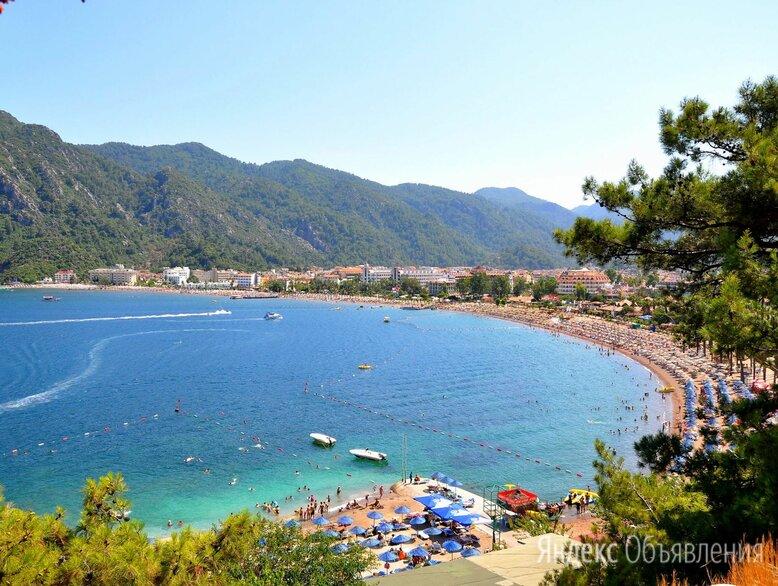 Тур в Турцию по цене 69300₽ - Путешествия, фото 0