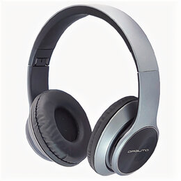 Наушники и Bluetooth-гарнитуры - Гарнитура беспроводная, полноразмерная, Орбита OT-ERB46, Bluetooth, TF, aux, ..., 0