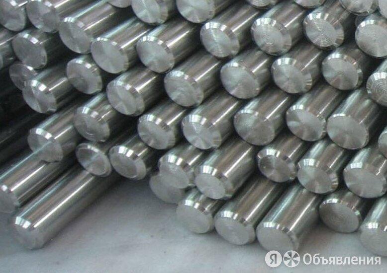 Пруток нержавеющий 6 мм 04Х22Н12М2ГБ ГОСТ 5632-72 по цене 181₽ - Металлопрокат, фото 0