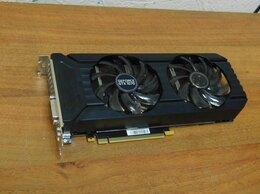 Видеокарты - GTX1070 Palit dual 8GB, 0