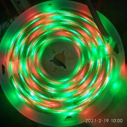 Светодиодные ленты - Светодиодная лента НОВАЯ , 0