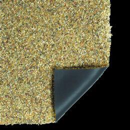 Декор - Пленка с гравием для оформления береговой линии пруда 1,0х12м, 0