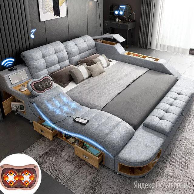 Многофункциональная кровать  по цене не указана - Кровати, фото 0