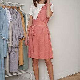 Платья - Платье 3728 FANTAZIA MOD коралл Модель: 3728, 0