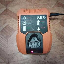 Зарядные устройства и адаптеры питания - Зарядное устройство aeg , 0