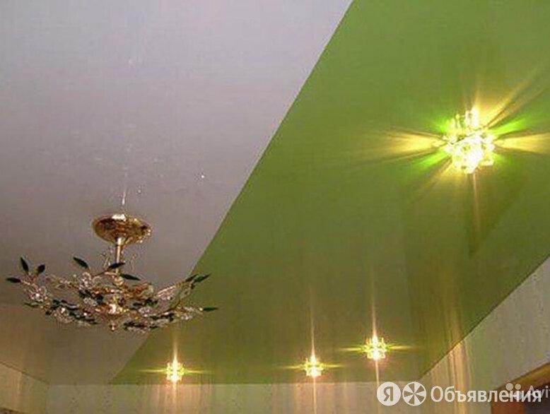 Натяжной потолок по цене 143₽ - Потолки и комплектующие, фото 0