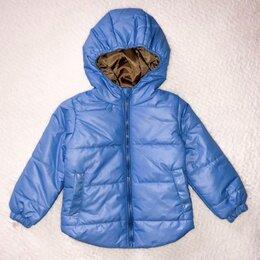 Куртки и пуховики - Куртка детская демисезонная , 0