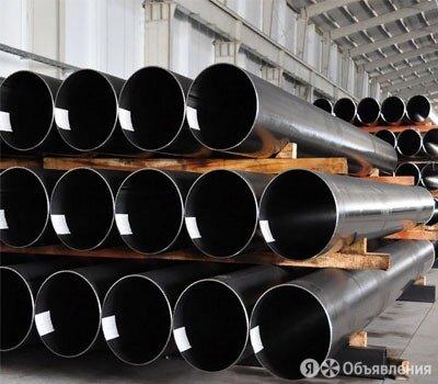 Труба 426х7,5 12Г2СБ К 56 ГОСТ 20295-85 по цене 55000₽ - Металлопрокат, фото 0