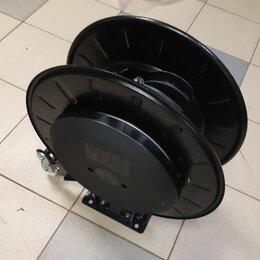 """Оборудование для АЗС - Открытая катушка PIUSI BIG 3/4"""" для ДТ, макс. длина рукава - 14 м, 0"""