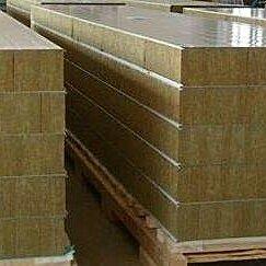 Строительные блоки - Сэндвич-панели, 0