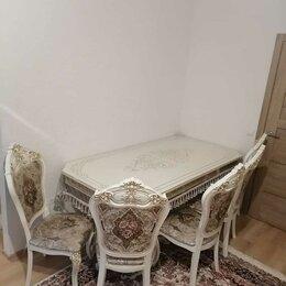 Столы и столики - Стол со стульями, 0