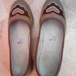 Домашняя обувь - Продаю обувь домашнюю в отл. сост, 0