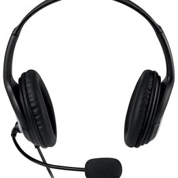 Наушники и Bluetooth-гарнитуры - Наушники MICROSOFT MSHR-LX-3000 без микрофона, 0
