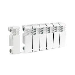 Радиаторы - Алюминиевые радиаторы 200 мм, 0