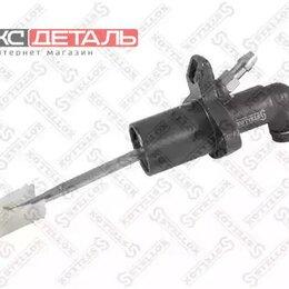 Трансмиссия  - STELLOX 0580106SX 05-80106-SX_цилиндр сцепления главный\ Audi A3, Seat Toledo..., 0