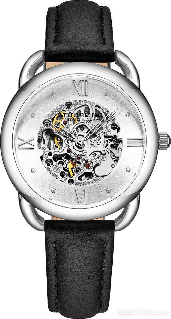 Наручные часы Stuhrling 3990.1 по цене 15990₽ - Наручные часы, фото 0