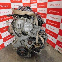 Двигатель и топливная система  - Двигатель NISSAN MR20DE на SERENA , 0