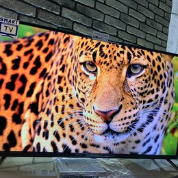 Телевизоры - Богатый телевизор(Южная Корея) 43, Smart (новый), 0