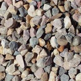 Строительные смеси и сыпучие материалы - Щебень гравийный фракции 5-20, 0